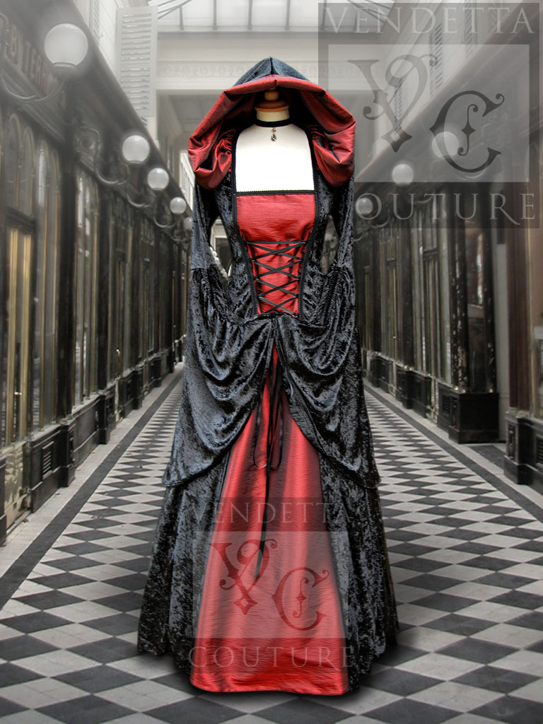 Gothic Dress Uk: Wedding Dresses Steunk Clothing At Websimilar.org
