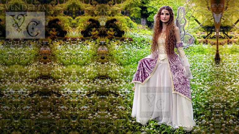 Fairy dress, Fairy dresses and Faerie Dresses